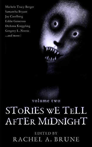 Book cover for Stories We Tell After Midnight Volume 2